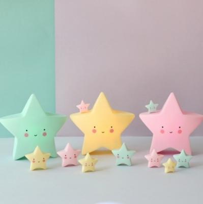 미니어쳐 별 Minis Stars(3 colors)