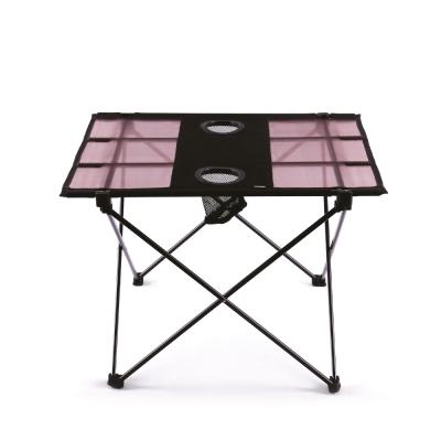 홀러 트레킹 롤 테이블