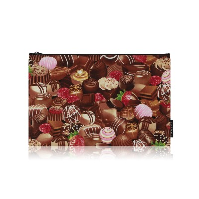 nother Chocolate Candy Pouch (3size)