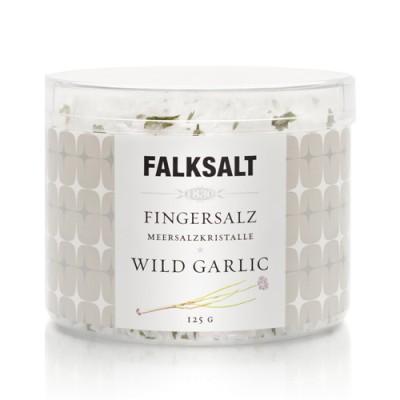 [천연소금] 포크솔트 갈릭(마늘)향
