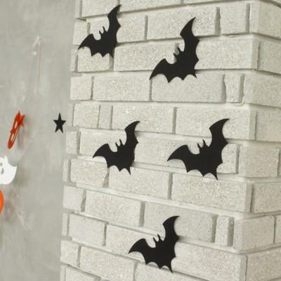 거미 박쥐 컷팅 세트(FSH 018)