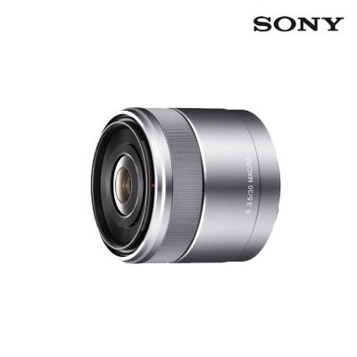 [정품e] 소니 미러리스 렌즈 SEL30M35/접사렌즈