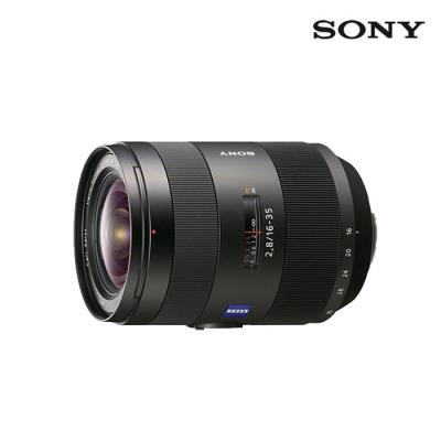 [정품e] 소니 풀프레임 렌즈 FE 16-35Z /SEL1635Z