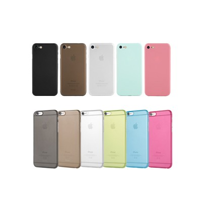 Benks 아이폰6/6S/6+/6S+ 롤리팝 케이스_(1040515)