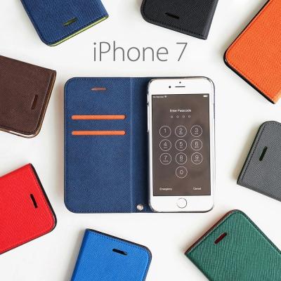 iPhone7 folio case