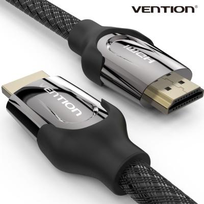 벤션 프리미엄 ZINC HDMI 2.0 케이블 4K UHDTV 금도금단자