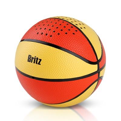브리츠 휴대용 블루투스 스피커 BZ-MAB16 Basket Ball