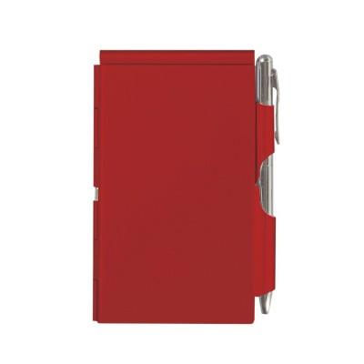[트로이카] 플립노트 Solid Red (2105)