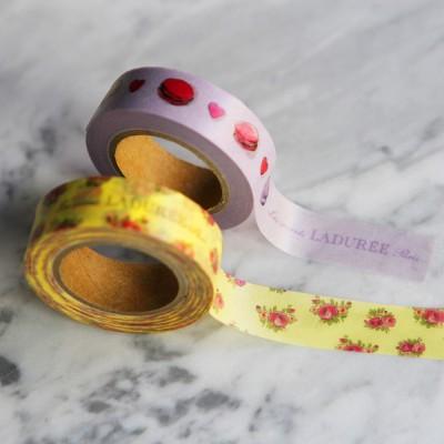 la duree Masking Tape-LDR-MKT8