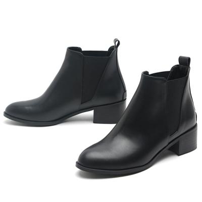 [카렌화이트]Slim chelsea boots_kw0485_4cm_(801029412)