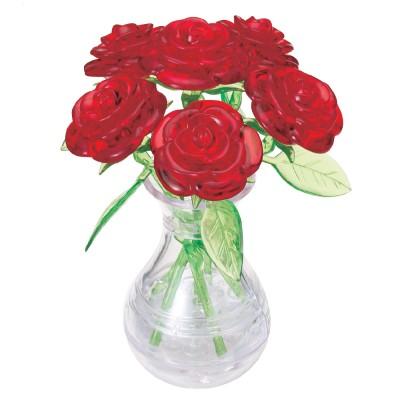 장미화병(Six Roses)