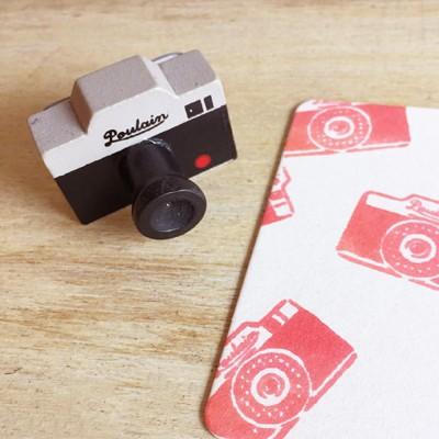 카메라 스탬프