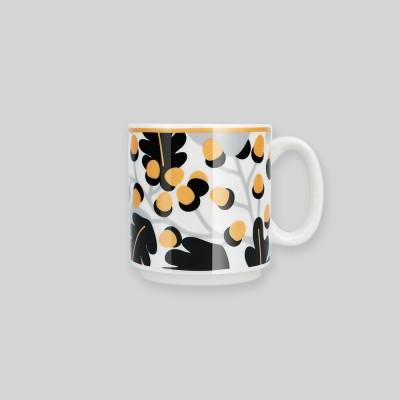 Tierra Gold Mug 2
