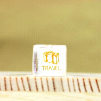 퍼니맨크리스탈스탬프 (153-travel)