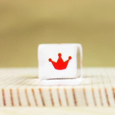 퍼니맨크리스탈스탬프 (178-crown)