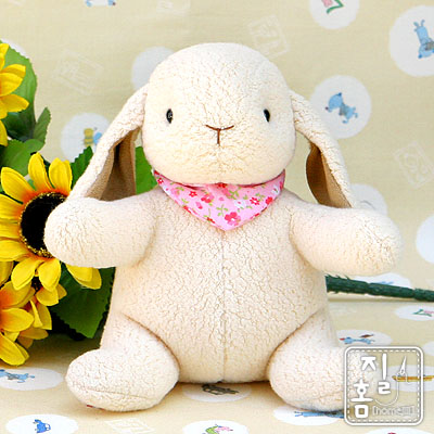 [DIY]포그니 토끼 만들기