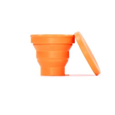 (FLAITO)실리콘 컵 접이식