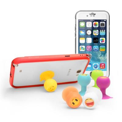 (FLAITO)실리콘 휴대폰거치대 스마트볼