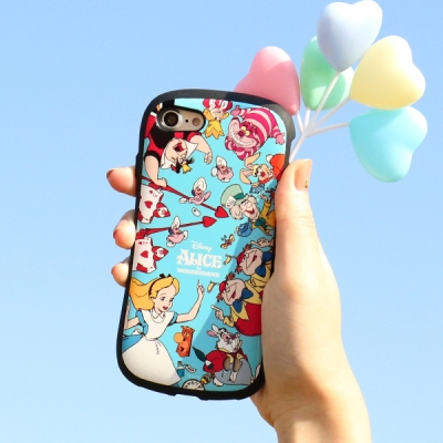 iFace 디즈니 둥글게모여 퍼스트클래스 아이폰 8/7 [op-00305]