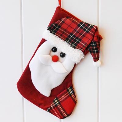 깜찍이 크리스마스양말 (3type)
