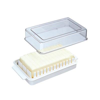 버터 커팅 가이드 케이스 & 나이프 세트_(576759)