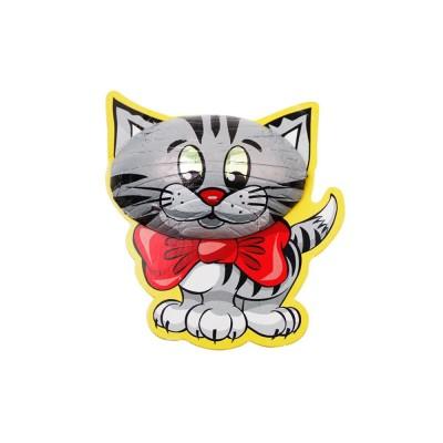 동물모양 초콜릿 (고양이)