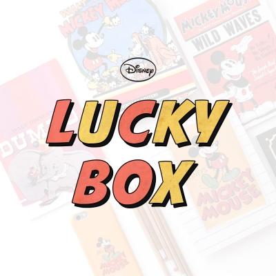 [Disney] LUCKY BOX_NO.3