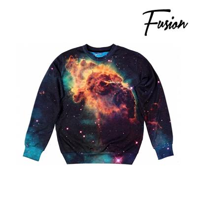 [Fusion]코즈믹 네뷸라 스웨트 셔츠_(1076703)