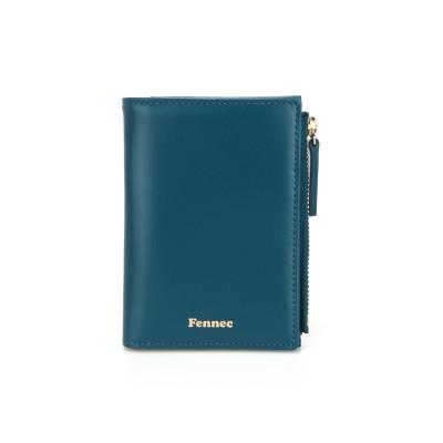 Fennec Fold Wallet 004 Seagreen