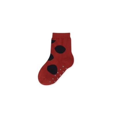 Key x Cornsox Family socks_ baby