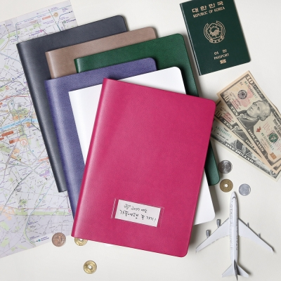 여행을 위한 캐쉬매니저