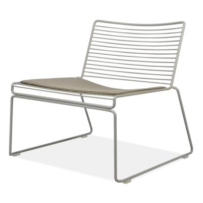 H-Hee Lounge Chair(에이치-히 라운지 체어)