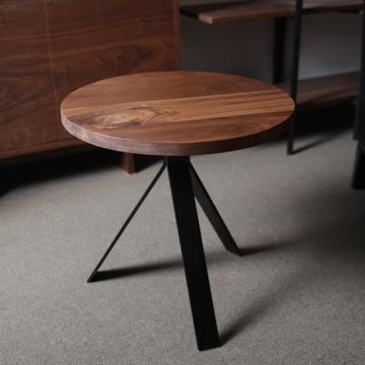 [퍼니매스] Walnut Tripod Side Table (월넛 트라이포드 테이블)