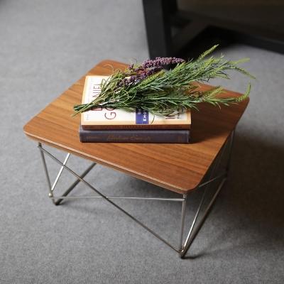 [퍼니매스] Plywood Mini Table (플라이우드 미니 테이블)