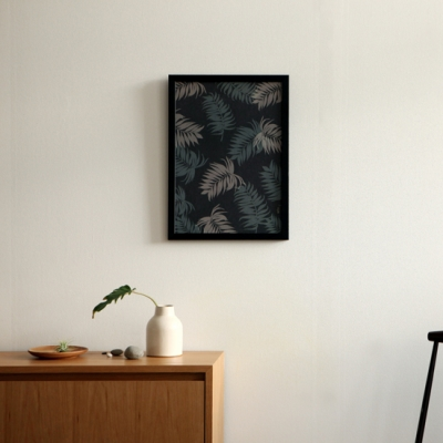 하모니 포스터 - A3