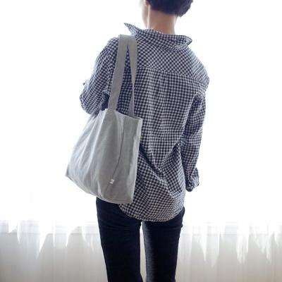 Library Bag (GRAY)