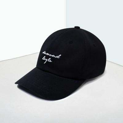 Layla ballcap - black