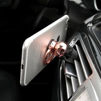 대쉬크랩 옴니 차량용 스마트폰 자석 거치대