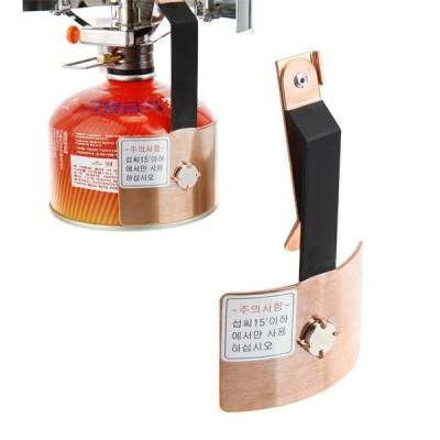 국산 가스히터 전용 열전도판 / 히터 난로