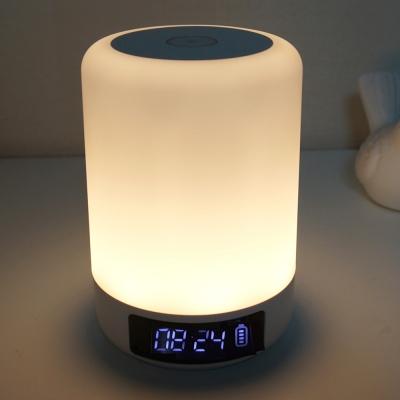 블루투스 스피커 LED 무드등
