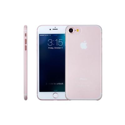 [모맥스] MOMAX Merbrane for iPhone7 WHITE 젤리케이스