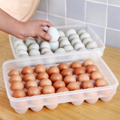 계란케이스 34구