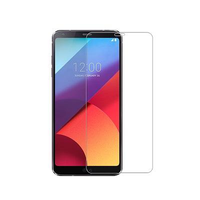 LG G6 고투명 항균 액정보호필름
