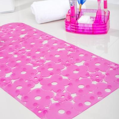 게디 마게리따 욕실 안전 매트 핑크 35x72