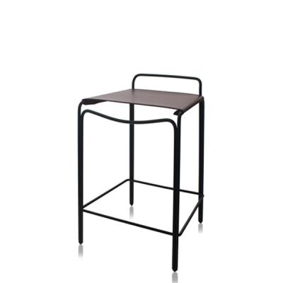 Trace Bar Chair(트레이스 바 체어)