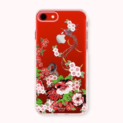[artice] HUMMING BIRD & FLOWER