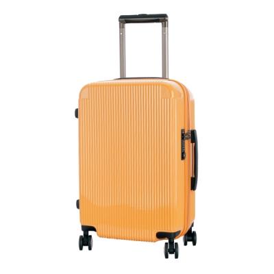 [스크래치]유랑스여행가방 7107-28형 오렌지