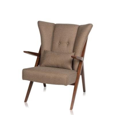 Pointed Single Sofa(포인티드 싱글 소파)