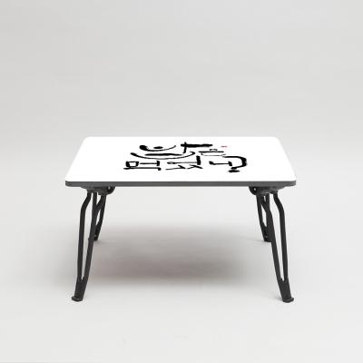 라미나테이블 포터블에디션 | 이미화에디션 art no. 009
