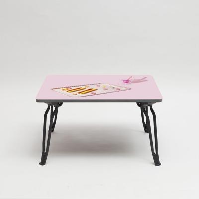라미나테이블 포터블에디션 | 김시진에디션 art no. 003